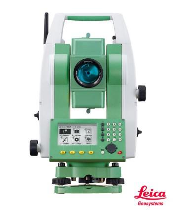 Leica TS06 plus